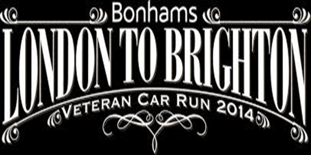 London to Brighton VCR