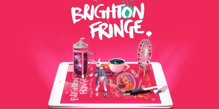 Brighton Fringe Festival 2016