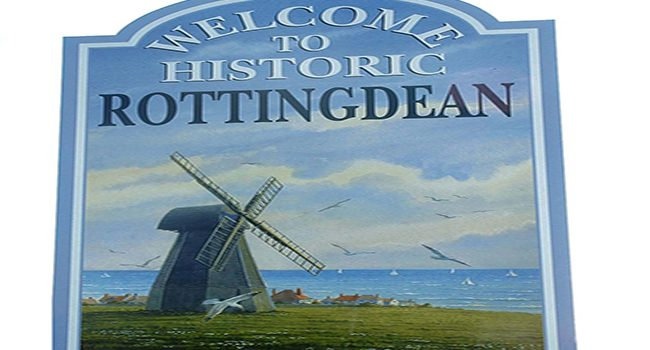 East Sussex sightseeing