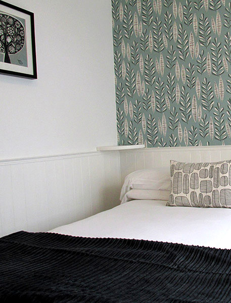 small double rooms