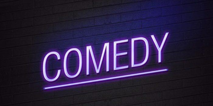 brighton comedy festival 2014