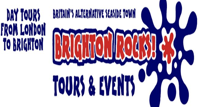 Brighton Rocks Tours