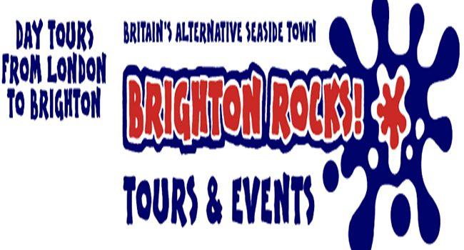 Brighton Rocks Tours