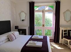 double hotel rooms brighton